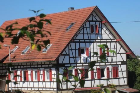 Germany, Leinfelden-Echterdingen